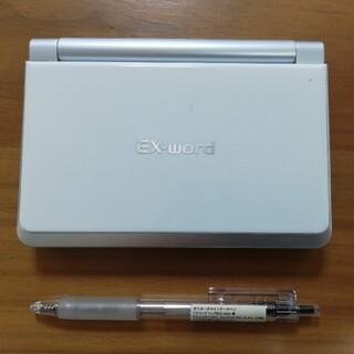 カシオ(CASIO)のCASIO電子辞書 XD-SP9500(電子ブックリーダー)