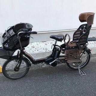 ブリヂストン(BRIDGESTONE)のブリヂストンアンジェリーノ20インチ電動自転車 東京、神奈川、埼玉、千葉送料無料(自転車本体)