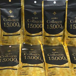 マルマン(Maruman)のコラーゲン 15,000 120粒入り×5個セット(コラーゲン)