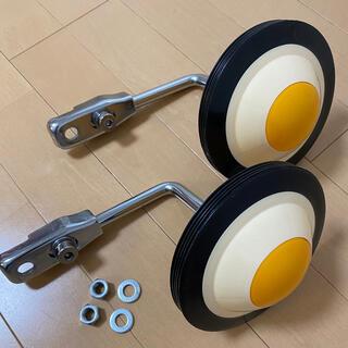 ブリヂストン(BRIDGESTONE)の補助輪 18インチ用(自転車)