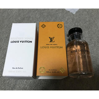 LOUIS VUITTON - LOUIS VUITTON 100ml Rose Des Vents