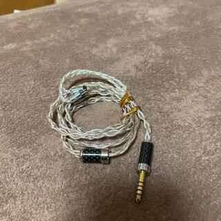 EFFECT AUDIO lionheat 2Pin 4.4㎜ パランス