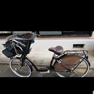 ブリヂストン(BRIDGESTONE)のアンジェリーノ(自転車本体)