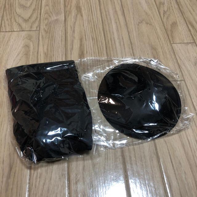 viage ヴィアージュ M/L ブラック レディースの下着/アンダーウェア(ブラ)の商品写真