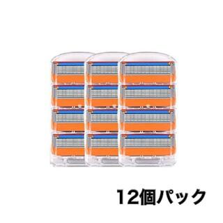 ジレット フュージョン 替刃 互換品 Gillette t00041(カミソリ)
