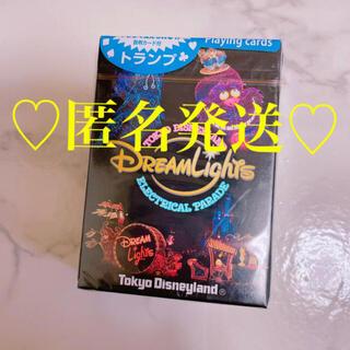 Disney - エレクトリカルパレードドリームライツ トランプ ディズニーリゾート公式 新品