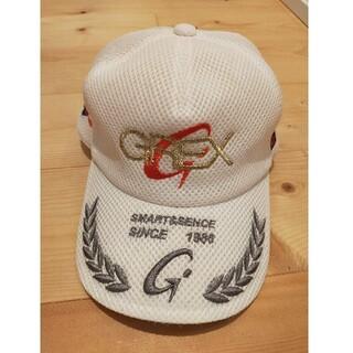 ガマカツ(がまかつ)のグレックス 帽子(ウエア)