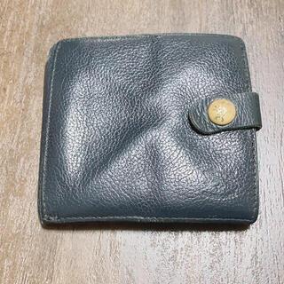 イルビゾンテ(IL BISONTE)のイルビゾンテ(折り財布)