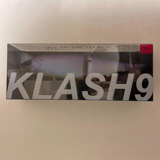 DRT  KLASH9 PRO blue  クラッシュ9  プロブルー 送料込み