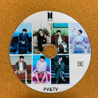 防弾少年団(BTS) - 【BTS】BE /PV&TV