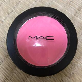 MAC - MAC チーク M04