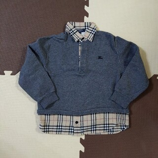 BURBERRY - バーバリー キッズ BURBERRY  size120
