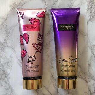 Victoria's Secret - Victoria's Secret ボディクリーム2本セット