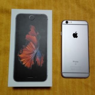 iPhone - iPhone 6s 16G