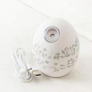アフタヌーンティー(AfternoonTea)のAfternoon Tea ボール型加湿器(加湿器/除湿機)