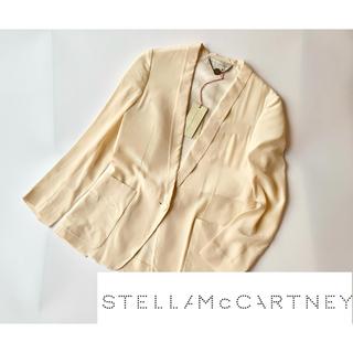 ステラマッカートニー(Stella McCartney)の新品 近年物 Stella McCartney ステラマッカートニー ジャケット(テーラードジャケット)