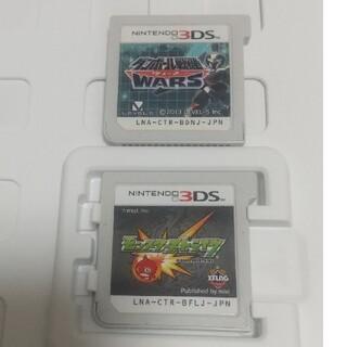 ニンテンドー3DS - モンスターストライク 3DS
