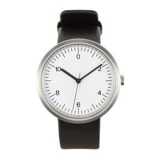ムジルシリョウヒン(MUJI (無印良品))の《新品未使用》Wall Clock・無印良品☆人気☆  白(腕時計(アナログ))
