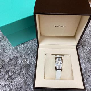 Tiffany & Co. - ティファニー ジェメア 腕時計