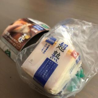 タカラトミーアーツ(T-ARTS)の超熟 pascoのパン ミニチュアスクイーズ2 ガチャ(その他)