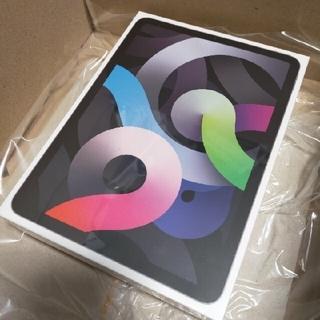 Apple - 【未開封】iPad Air 第四世代 2020 64GB