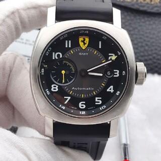 アイ(i)のラジオミールフェラーリ腕時計(腕時計(アナログ))