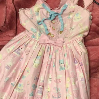 Angelic Pretty - Angelic Pretty JSK