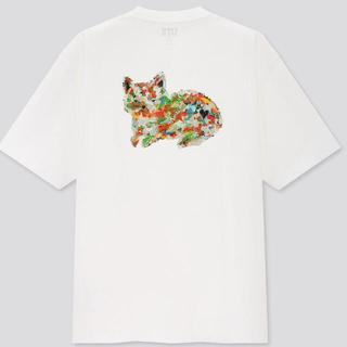 UNIQLO - 新品 米津玄師 ユニクロ コラボ Tシャツ UT UNIQLO