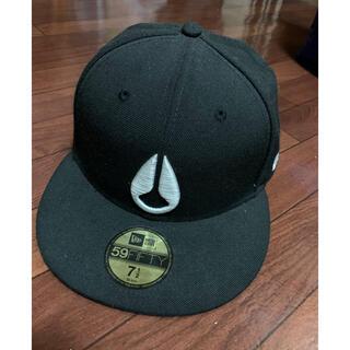 NEW ERA - nixon × NEW ERA baseball CAP