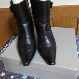 ピッティ(Pitti)のLadys boots (23) (ブーツ)