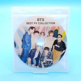 防弾少年団(BTS) - 最新作💖BTS 防弾少年団💖BEST PV COLLECTION DVD1枚