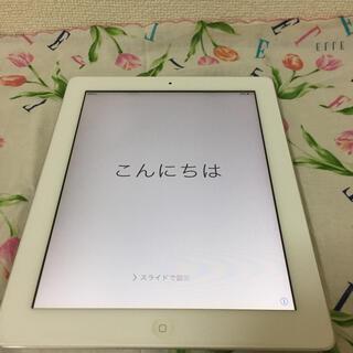 Apple - iPad2本体32GWiFi +3Gシルバー