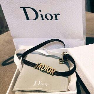 Christian Dior - 本日限定Christian Dior ネックレス