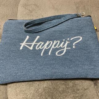 嵐 - 嵐 ポーチ Are you Happy?