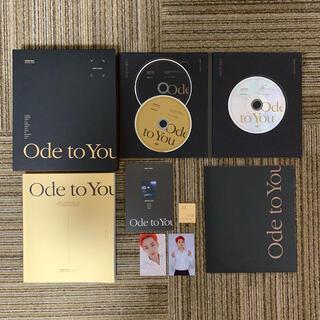 SEVENTEEN - SEVENTEEN Ode to you ソウルコン DVD