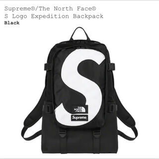 Supreme - Supreme The North Face S Logo Backpack 黒
