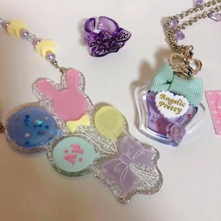 Angelic Pretty - アクセサリー セット ③