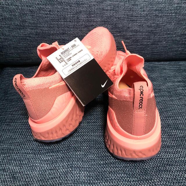 NIKE(ナイキ)のNIKEランニングシューズ‼️24.5センチ‼️ レディースの靴/シューズ(スニーカー)の商品写真