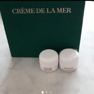 DE LA MER - ♥ドゥ・ラ・メール♥2種類クリーム♥