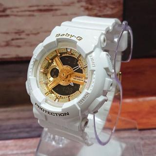 ベビージー(Baby-G)のG-SHOCK BA-110GBG-4JF (腕時計(デジタル))