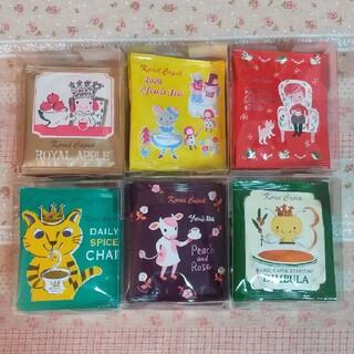 カレルチャペック紅茶店☆ゆく年くる年30ティーバックセット(茶)