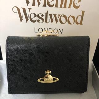 Vivienne Westwood - ヴィヴィアン 財布 三つ折りVivienne Westwood 二つ折り財布新品