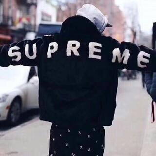 Supreme - Supremeブル ファージャケット