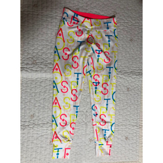 アディダスバイステラマッカートニー(adidas by Stella McCartney)のアディダス  ステラスポーツ  7/8丈タイツ  レギンス(レギンス/スパッツ)