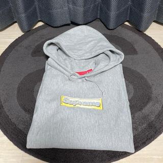 シュプリーム(Supreme)のSupreme Bling Logo Sweatshirt 13SS(パーカー)