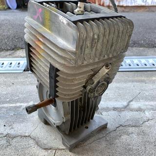 ヤマハ(ヤマハ)のレーシングカート エンジン KT100SD (その他)