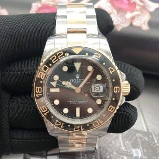 K2 - 即購入OK ロレックス メンズ 腕時計