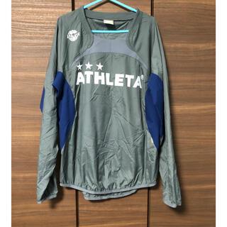 ATHLETA - ATHLETA アスレタ ピステ ジャージ サッカー フットサル
