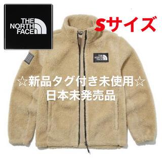 THE NORTH FACE - ☆新品☆ノースフェイス スノーシティ フリース ジャケット ゴールドベージュ S