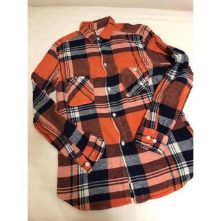 デニムダンガリー(DENIM DUNGAREE)のネルシャツ(シャツ)